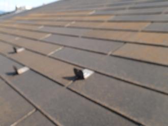 成田市中台にて高耐久塗料での屋根・外壁塗装を実施