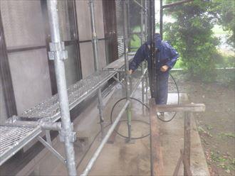 木更津市 高圧洗浄