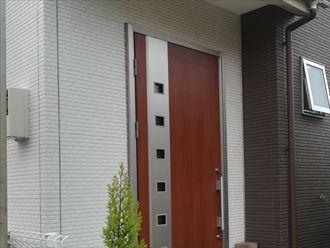 横浜市西区の築浅住宅