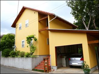 千葉県袖ケ浦市|バイオ洗浄と外壁塗装でお住まいリフォーム
