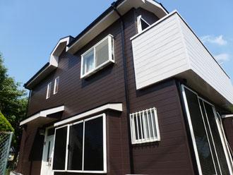 千葉県山武市|外壁塗装と屋根塗装でお住まいの防水対策