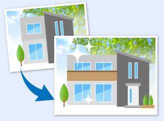 建物の増設