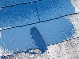 屋根塗装メンテナンス