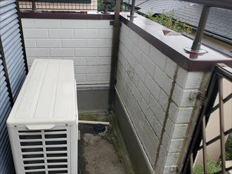 サイディング外壁の劣化