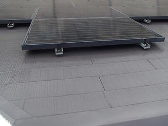 太陽光 屋根塗装
