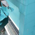 外壁塗装 H62-60L 水色