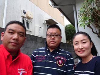 横浜市金沢区にお住まいのお客様の声