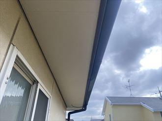 君津市西坂田で外壁と屋根の塗装を検討、点検を兼ねて現地調査