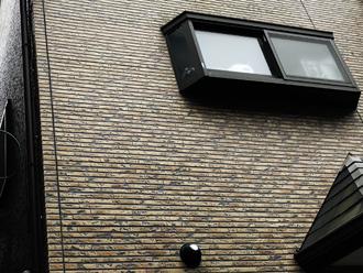 窯業サイディング外壁