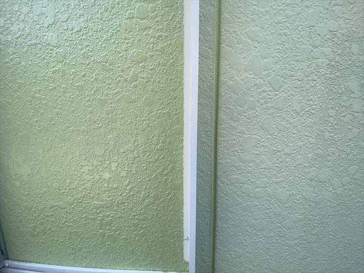 塗料の劣化