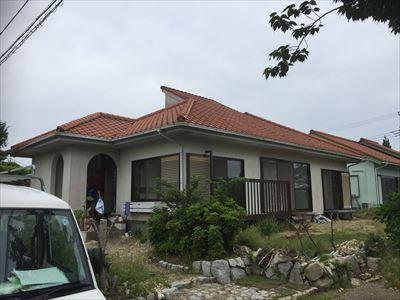 いすみ市|パーフェクトトップでの外壁塗装と付帯部メンテナンスで高耐候住宅に!