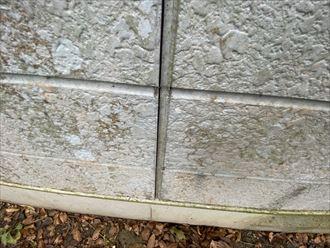 袖ケ浦市百目木で外壁のコーキングが劣化してきてしまったので調査をしてもらいたい