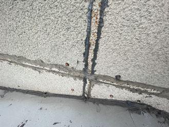 富津市湊「天井にカビが生えた」雨漏れ調査