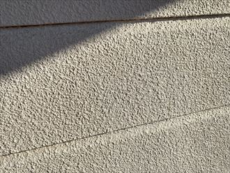 袖ケ浦市福王台付帯部と外壁の劣化を現地調査