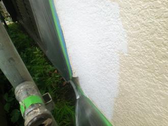 下塗り塗装