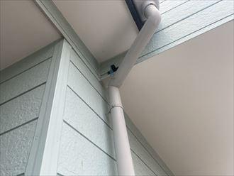 市原市光風台にて外壁塗装を検討中、以前外壁から雨漏りが生じた