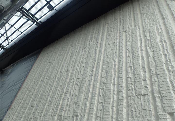 木更津市 外壁塗装工事完了