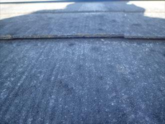 市原市中高根の屋根調査、築20年が経過した化粧スレート屋根