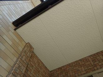 四街道市和良比の初めての外壁塗装調査、外壁のデザインを活かしたクリア塗装工事をお薦めしました!