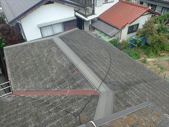 君津市 屋根の状況調査