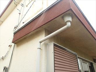 木更津市 モルタル外壁