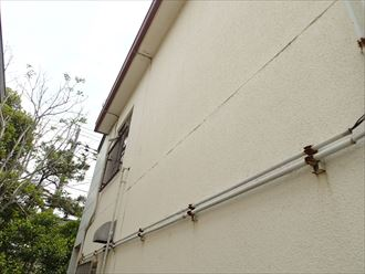 木更津市 外壁調査