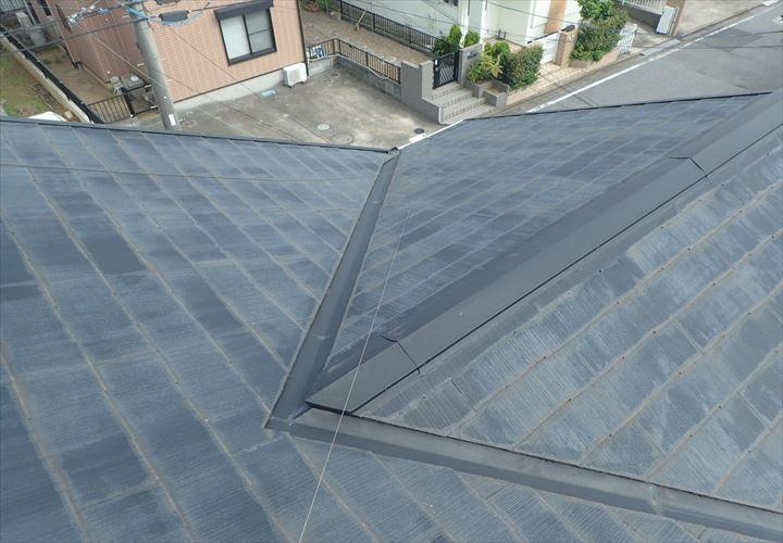 木更津市 屋根塗装工事のご提案