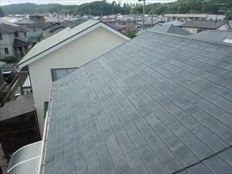 木更津市真舟の築25年が経ち2回目の屋根塗装をご検討、ラジカル塗料での屋根塗装工事のご提案