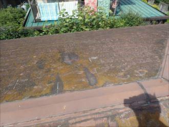 木更津市 汚れの発生