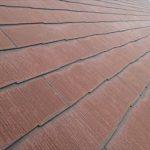 千葉市若葉区 屋根材の状態