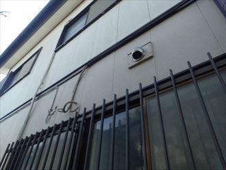 木更津市 外壁状況調査
