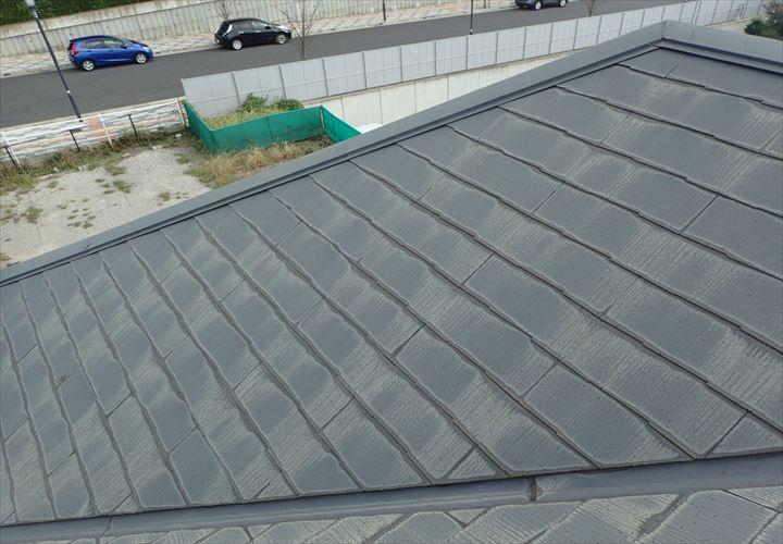 佐倉市 屋根塗装工事に必要性