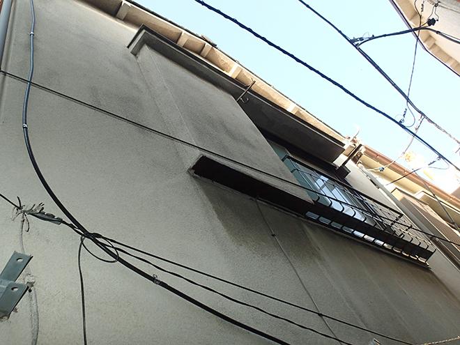 外壁塗装お見積り