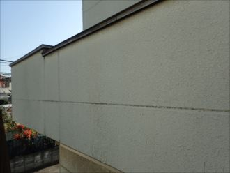 千葉市若葉区小倉台 外壁調査