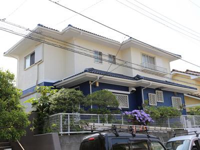 神奈川県三浦市|外壁塗装でお住まいを大胆イメージチェンジ