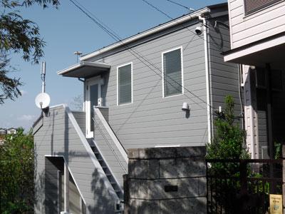 横浜市磯子区|築25年のお住まいを外壁塗装でメンテナンス!ナノコンポジットW使用