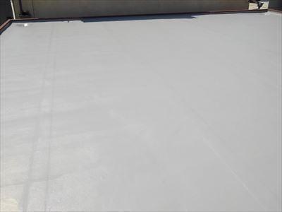 シート防水補修工事