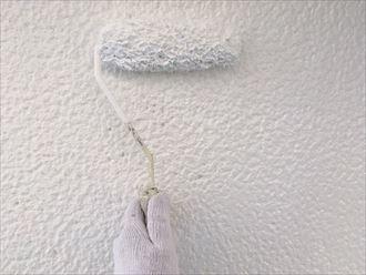 木更津市 下塗り材塗布