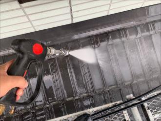 木更津市 屋根洗浄