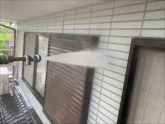 木更津市 外壁洗浄