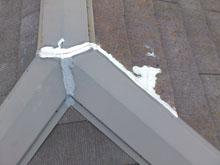 いすみ市で屋根塗装とモルタル外壁塗装の点検!