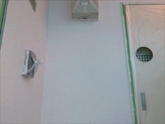 横浜市西区 縁切りしていない屋根の状態
