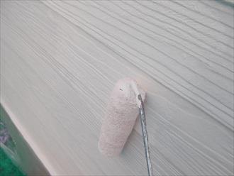 緑区|屋上防水の劣化で雨漏り