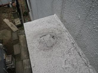 横浜市緑区|トタン屋根の塗装工事