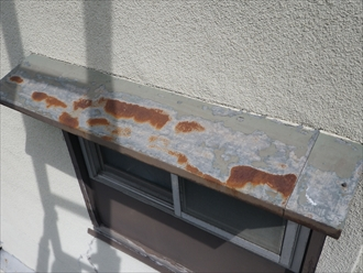 南区 外壁塗装工事を着工中です