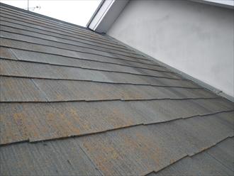 神奈川県藤沢市|初めての屋根塗装工事