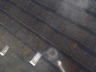 鎌倉市|木製建具の塗装工事