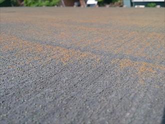 横浜市泉区|塗装工事でスレートを蘇らせる