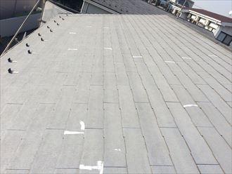 市原市屋根外壁塗装、下地処理012