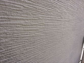 市原市屋根外壁塗装、中上塗り008